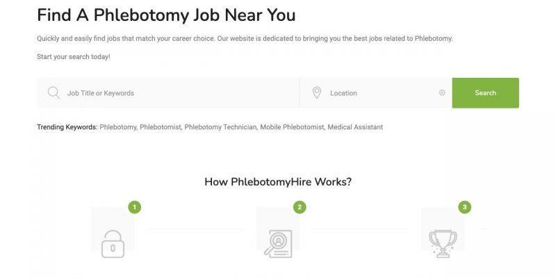 phlebotomyhire-website